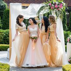 Wedding photographer Svetlana Gayda (gaida83). Photo of 09.03.2018