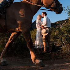 Nhiếp ảnh gia ảnh cưới Emil Doktoryan (doktoryan). Ảnh của 03.07.2018
