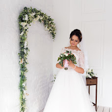 Wedding photographer Iana Piskivets (Iana). Photo of 15.01.2018