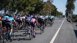 El gran pelotón vivirá una jornada del mejor ciclismo.