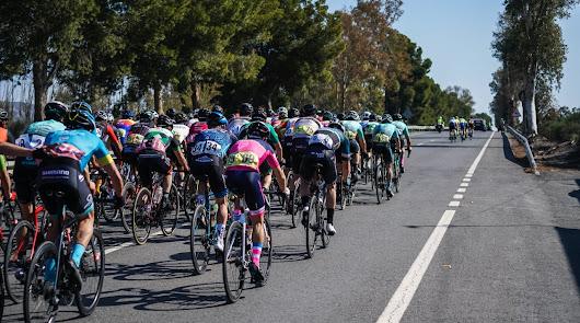 'La Impensable', antesala de la Vuelta Ciclista a España