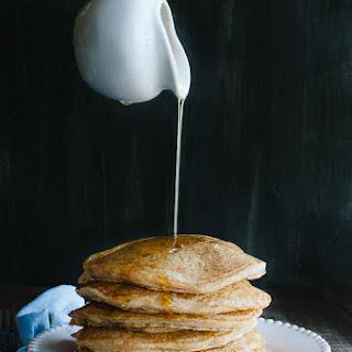 No Egg Whole Wheat Pancakes Recipes