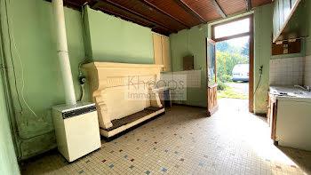 maison à Cours-les-Bains (33)