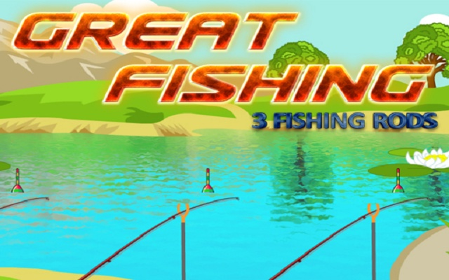 Great Fishing