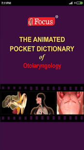 Otolaryngology-Dictionary- screenshot thumbnail