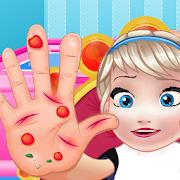 Kids hand care