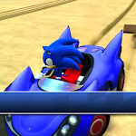 Sonic All Stars Racing Transformed Tips