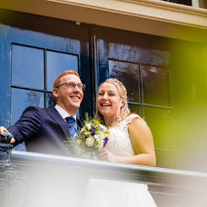 Wedding photographer Carina Calis (carinacalis). Photo of 26.09.2018