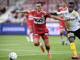 Kortrijk gaat in beroep tegen schorsingsvoorstel Birger Verstraete, Asamoah één speeldag aan de kant