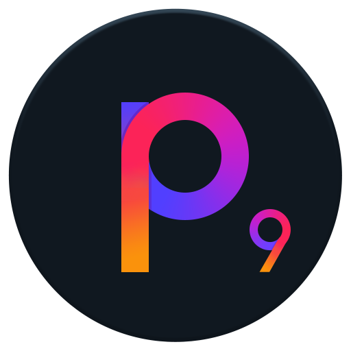 P 9 0 Launcher - 9 0 Pie Launcher 👍 - Apps on Google Play