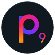 P 9.0 Launcher - Android™ 9.0 Pie Launcher 👍