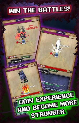 Code Triche Zawia RPG APK MOD screenshots 2