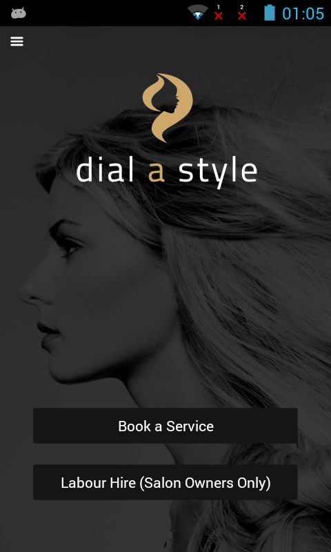 Dial A Style- screenshot
