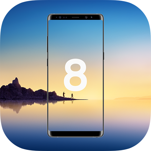 Wallpapers for Galaxy Note8 file APK for Gaming PC/PS3/PS4 Smart TV