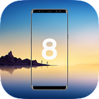 Wallpapers for Galaxy Note8 icon