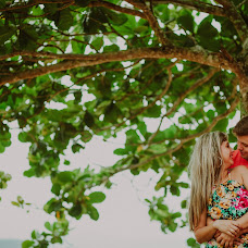 Wedding photographer Ricardo Hassell (ricardohassell). Photo of 12.01.2018