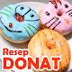 Resep Donat : Resep Nusantara