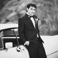 Wedding photographer Ekaterina Skorupskaya (Tanger). Photo of 16.04.2013