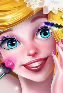 Fashion Doll Makeover Girls Game - náhled