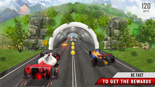 Car Racing Madness: New Car Games for Kids  screenshots 5