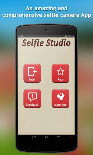 Selfie Studio : Beauty Cam