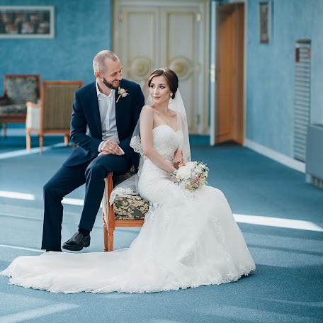 Wedding photographer Timofey Starovoytov (Timofeyfoto). Photo of 13.06.2017