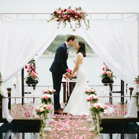 Wedding photographer Alex Sen (alexsenphotogra). Photo of 27.07.2017