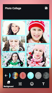 Collage Maker Pic Mixer- screenshot thumbnail
