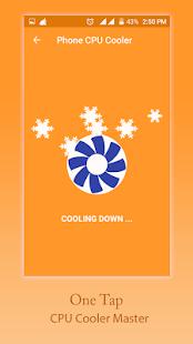 Phone CPU Cooler Master - náhled