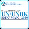download Soal UNBK SMK MAK 2020 apk