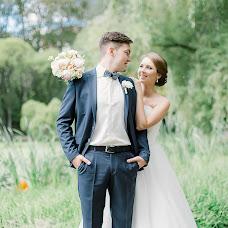 Wedding photographer Olga Salimova (SalimovaOlga). Photo of 16.10.2015