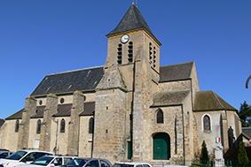 photo de Saint Caprais