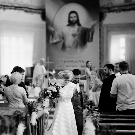 Wedding photographer Sergey Radchenko (radchenkophoto). Photo of 17.07.2017