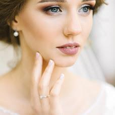Wedding photographer Alisa Klishevskaya (Klishevskaya). Photo of 11.01.2018