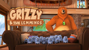 Grizzy and The Lemmings thumbnail