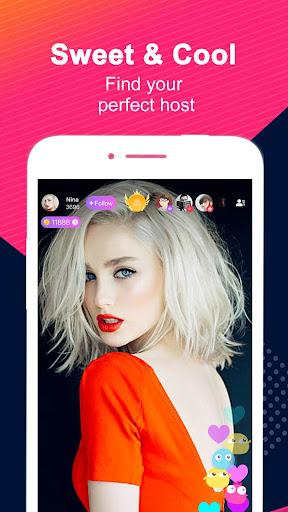 Uplive - Live Video Streaming App 5.1.5 screenshots 2