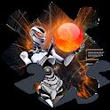 Robot Puzzle Game Free 2019 icon