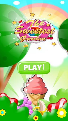 The Sweetest Garden