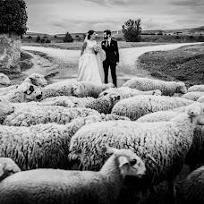 Wedding photographer David Almajano - kynora (almajano). Photo of 05.06.2017