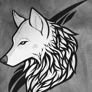 how to draw wolves screenshot thumbnail