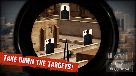 Sniper Academy: Shooting Range 1.4 screenshot 1556367