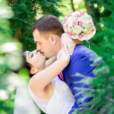 Wedding photographer Vitaliy Gorbylev (VitaliiGorbylev). Photo of 25.08.2016