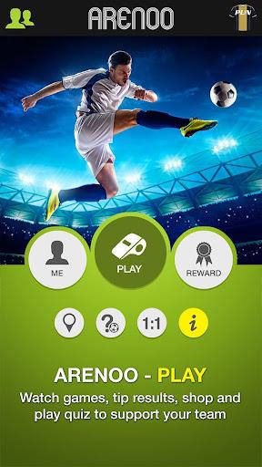 Arenoo Football