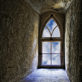 window by Branka Radmanić - Buildings & Architecture Other Interior ( trakoscan, window, croatia, castle, architecture )