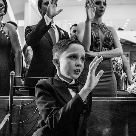 Wedding photographer Jhonatan Soares (jhonatansoares). Photo of 13.12.2017