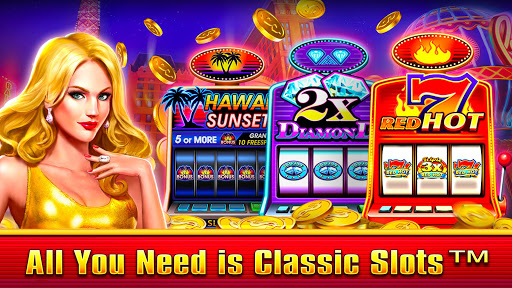Super Win™ Slots - Vegas Slot Machines🍀 download 1