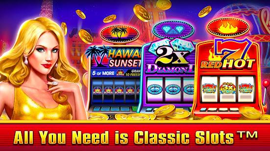 slot machine gratis spiele app empfehlungen