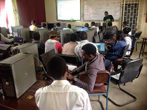 Photo: Android Students' Club @ Mbarara University