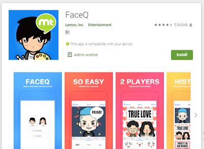avatar making app