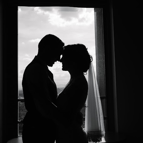 Wedding photographer Ahmed chawki Lemnaouer (Cheggy). Photo of 11.10.2018